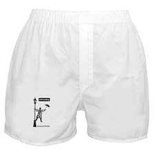 Unique Kellie Boxer Shorts