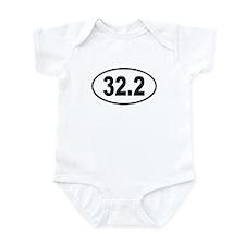 32.2 Infant Bodysuit