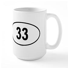 33 Mug