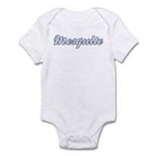 Mesquite (blue) Infant Bodysuit