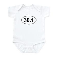 30.1 Infant Bodysuit