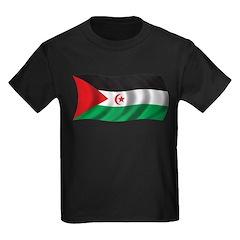 Wavy Western Sahara T