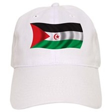 Wavy Western Sahara Cap