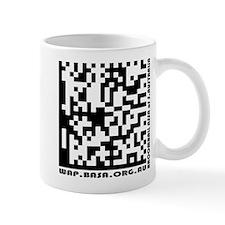 Unique Waps Mug