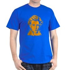 Kierkegaard philosophy T-Shirt
