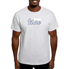 Uae (blue) T-Shirt