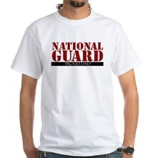 Cute National guard dad Shirt