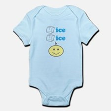 Ice Ice Baby Infant Bodysuit