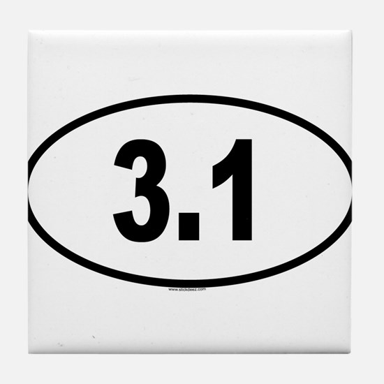 3.1 Tile Coaster