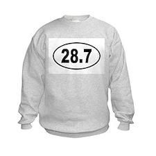 28.7 Sweatshirt