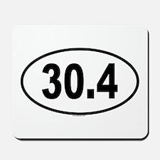 30.4 Mousepad