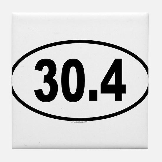30.4 Tile Coaster