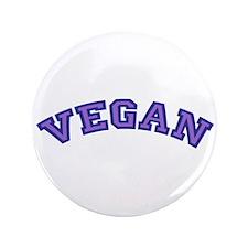 "Vegan 3.5"" Button (100 pack)"