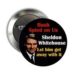 Sheldon Whitehouse Let Bush Get Away With It