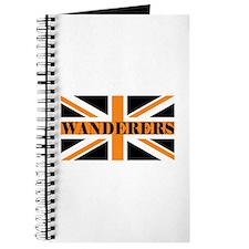'Wolverhampton Wanderers Union Jack' Journal