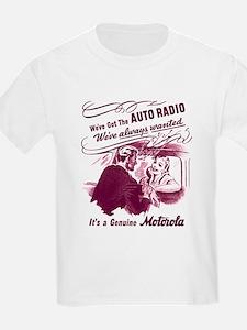 Motorola T-Shirt