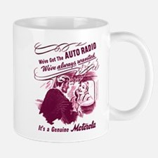 Motorola Mug