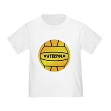 Water Polo Ball T