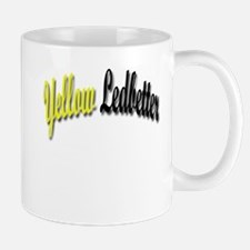 yellow ledbetter Mug