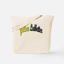 yellow ledbetter Tote Bag