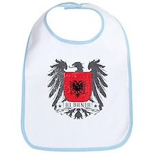 Albania Shield Bib