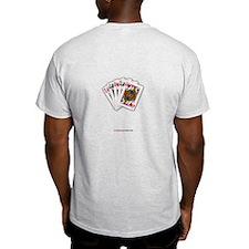 Classic Card Trick T-Shirt