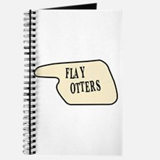 Flay Otters Journal