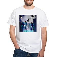 Gemini, astrological mens t-shirt