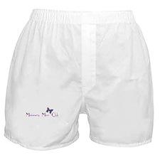 MISSIONARY MOM CLUB Boxer Shorts