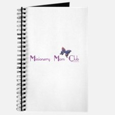 MISSIONARY MOM CLUB Journal