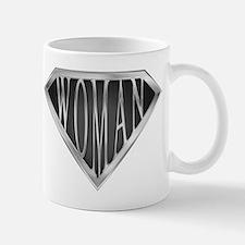 SuperWoman(metal) Mug