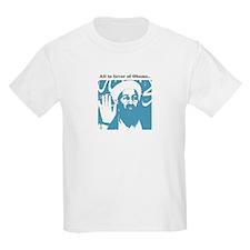 Usama Favors T-Shirt