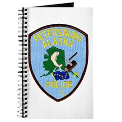 Petersburg Police Journal