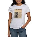 Doc Carver Women's T-Shirt