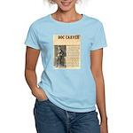 Doc Carver Women's Light T-Shirt