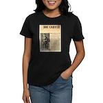 Doc Carver Women's Dark T-Shirt