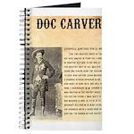 Doc Carver Journal