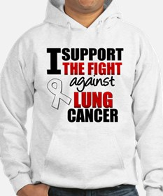 I Support The Fight (LC) Jumper Hoody