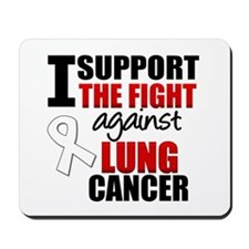 I Support The Fight (LC) Mousepad