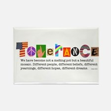 Tolerance Rectangle Magnet (10 pack)