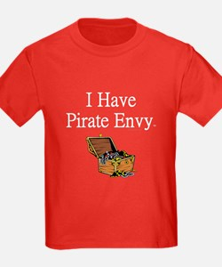 Pirate Envy T
