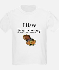 Pirate Envy T-Shirt