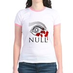 Null Jr. Ringer T-Shirt