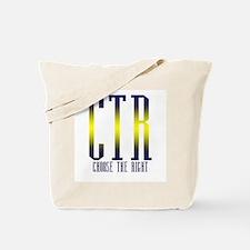 CTR Tote Bag