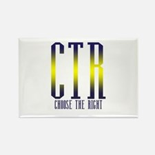 CTR Rectangle Magnet