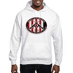 Tyranny Response Team Hooded Sweatshirt