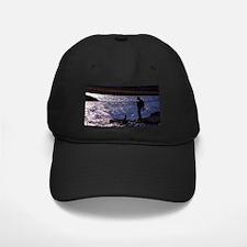 Fly Fishing Fine Art Baseball Hat