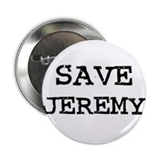 """Save Jeremiah 2.25"""" Button (100 pack)"""