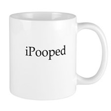 iPooped Mug