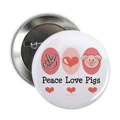 Peace Love Pigs 2.25
